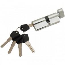 Цилиндр ключ фиксатор (80х45х35)