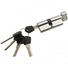 Цилиндр ключ фиксатор (70*35*35)