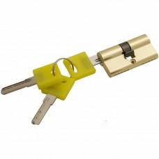 Цилиндр ключ ключ золото