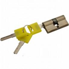 Цилиндр ключ ключ бронза