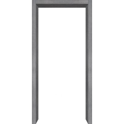 Межкомнатный портал Grey Crosscut