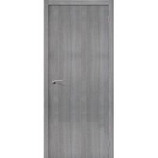 Порта- 50 grey crosscut
