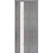 Порта- 51 SA grey crosscut