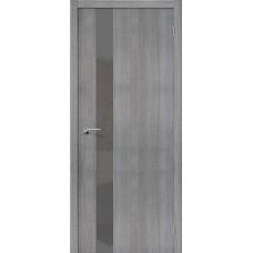 Порта- 51 Smoke grey crosscut