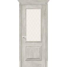 Классико 13/ Chalet Provence White Сrystal