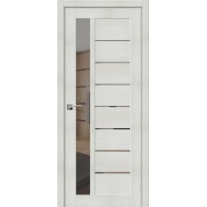 Порта 27/ Bianco Veralinga Mirox Grey