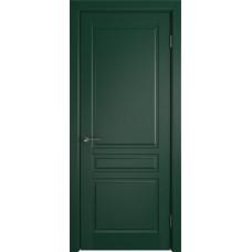 К2/ Зеленая эмаль остекленная