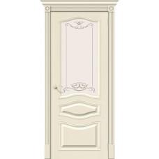 Вуд Классик 51/ Ivory White Art