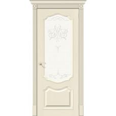 Вуд Классик 53/ Ivory White Art
