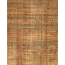 Папирус темный 20*15 см.