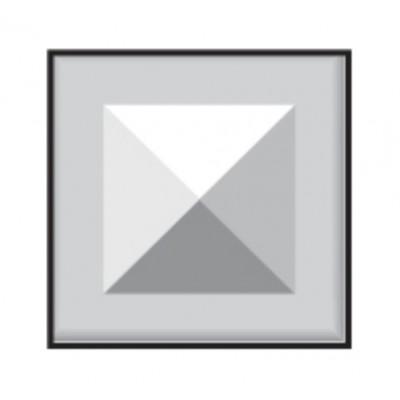 Розетка Тип-1 Dark Oak