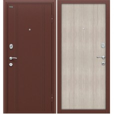 Оптим Door Out 201 Антик Медь/ Cappuccino Veralinga