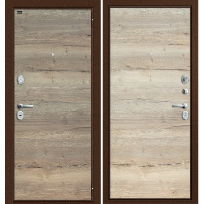 Groff Т3-300 Tobacco Oak/ Natural Oak