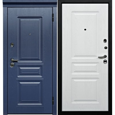 Входная дверь М 709/1 3-х контурная