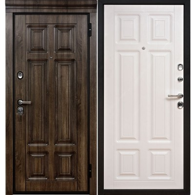 Входная дверь М 706 Белдорс 3-х контурная