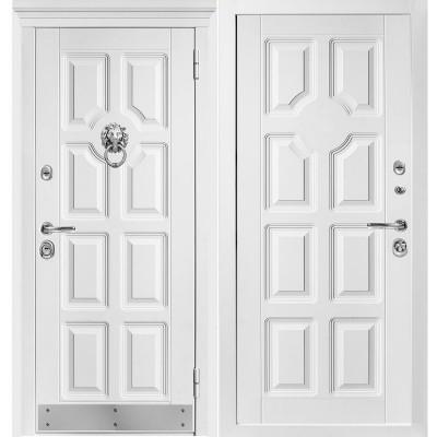 Входная дверь М 707 Белдорс 3 контура