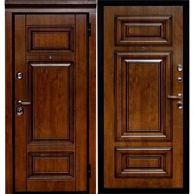 Входная дверь М 708 Белдорс 3-х контурная