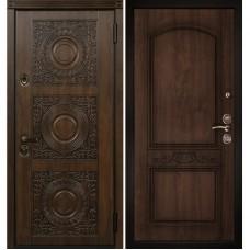 Входная дверь Круг