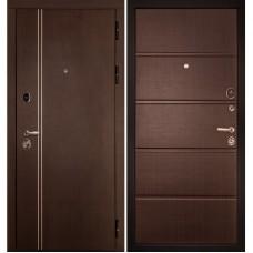 Входная дверь Линия