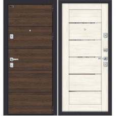 Porta M П50.Л22 Tobacco Greatwood/ Nordic Oak