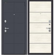 Porta S 10.П50 Graphite Pro/ Nordic Oak