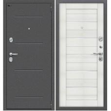 Porta S 104.П22 Антик Серебро/ Bianco Veralinga