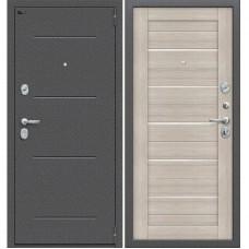 Porta S 104.П22 Антик Серебро/ Cappuccino Veralinga