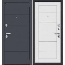 Porta S 4.Л22 Graphite Pro/ Virgin