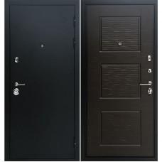 Входная дверь Эверест венге