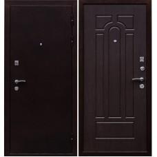Входная дверь Вега венге