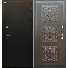 Входная дверь Спарта белый венге